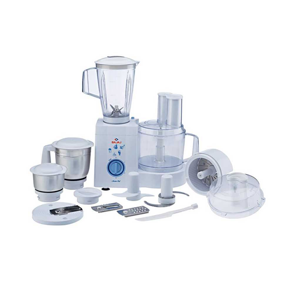Picture of Bajaj Master Chef 3.0 Food Processor -