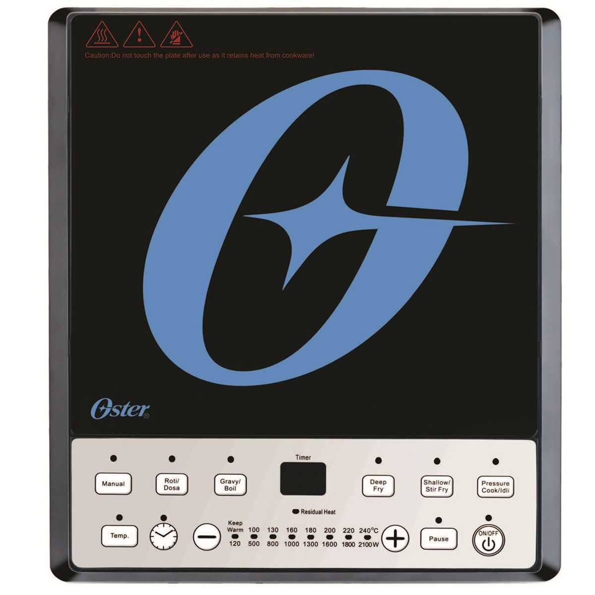 Picture of Oster Induction Cooker CKSTIC1111-449