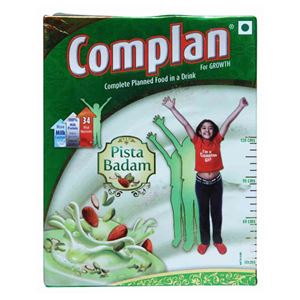 Picture of Complan Pista Badam Box 200gm