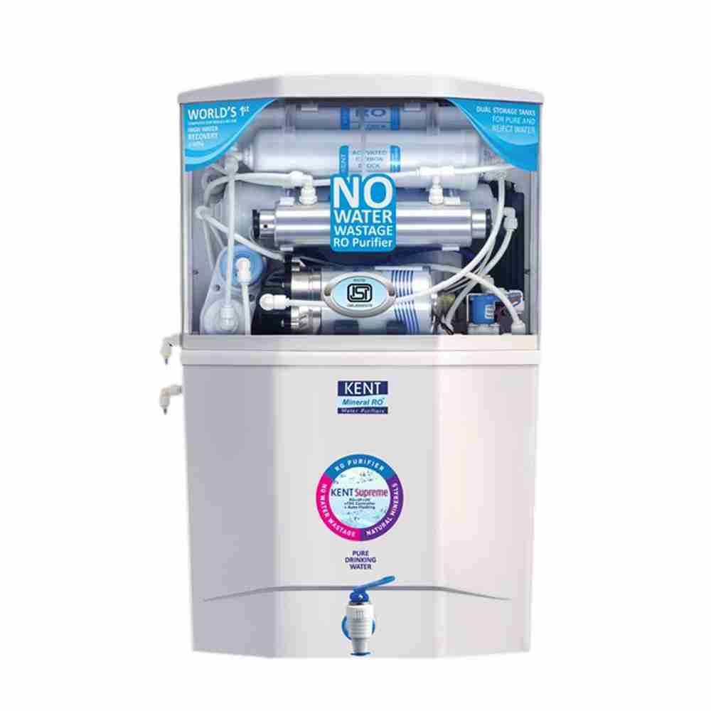 Picture of Kent Supreme RO Water Purifier