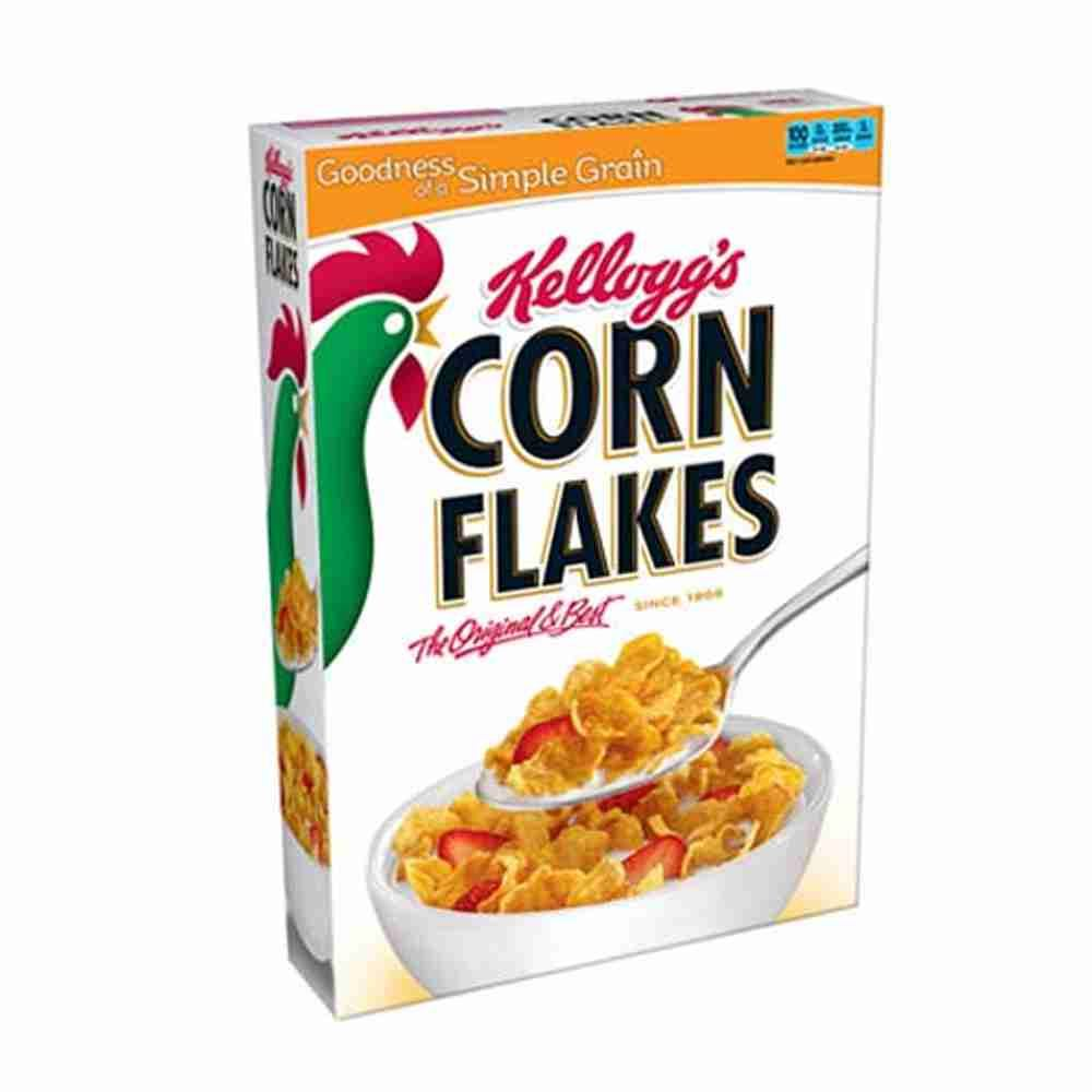 Picture of Kelloggs Corn Flakes-Original and The Best 250gm