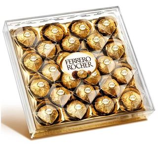 Picture of Ferrero Rocher Chocolate (24pcs)