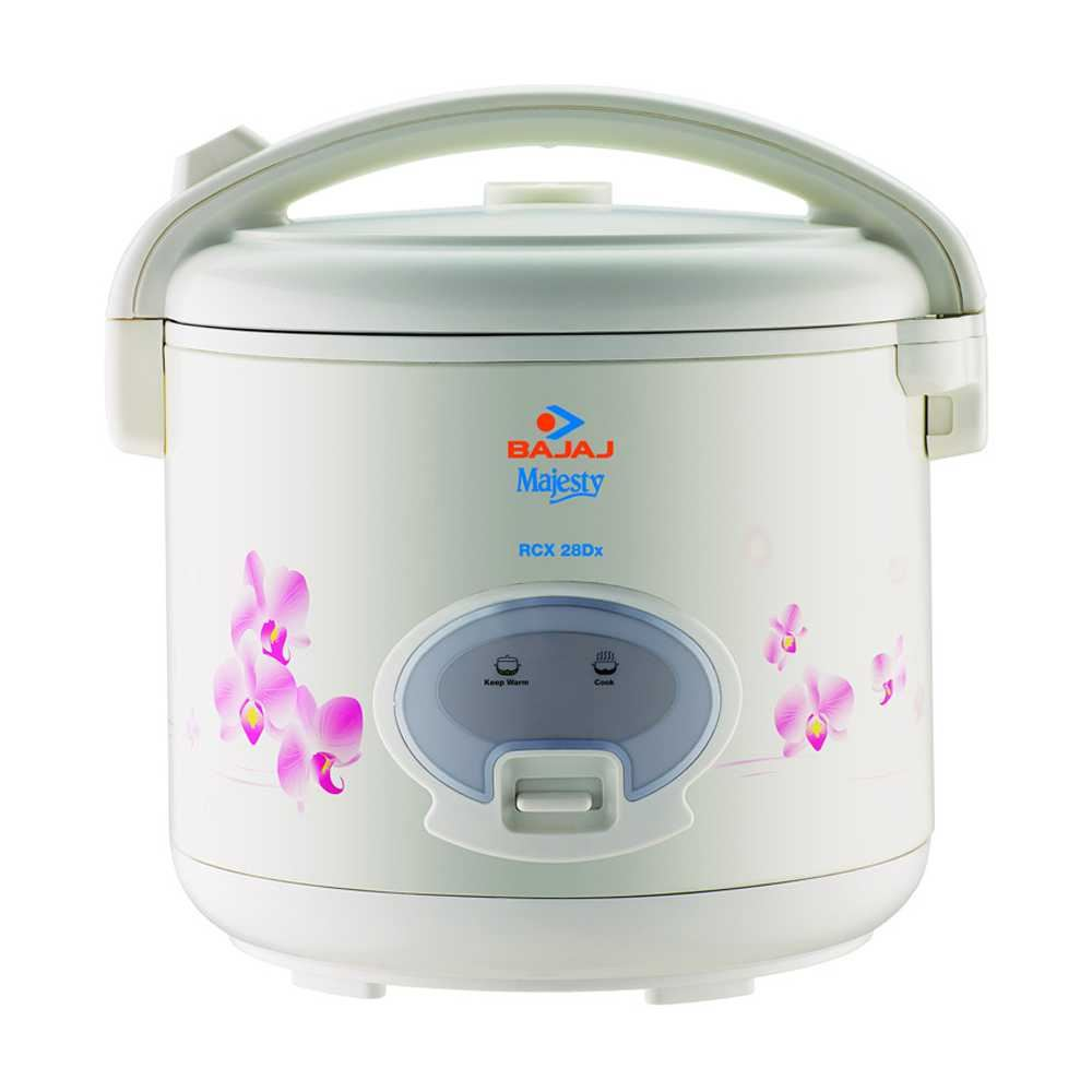 Picture of Bajaj Majesty RCX 28 Deluxe Multifunction Cooker