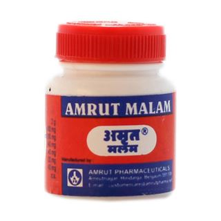 Picture of Amrut Malam 10gm