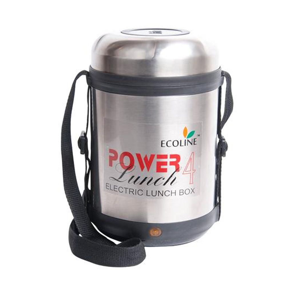 Picture of Ecoline Power Lunch-4 Electric Lunch Box