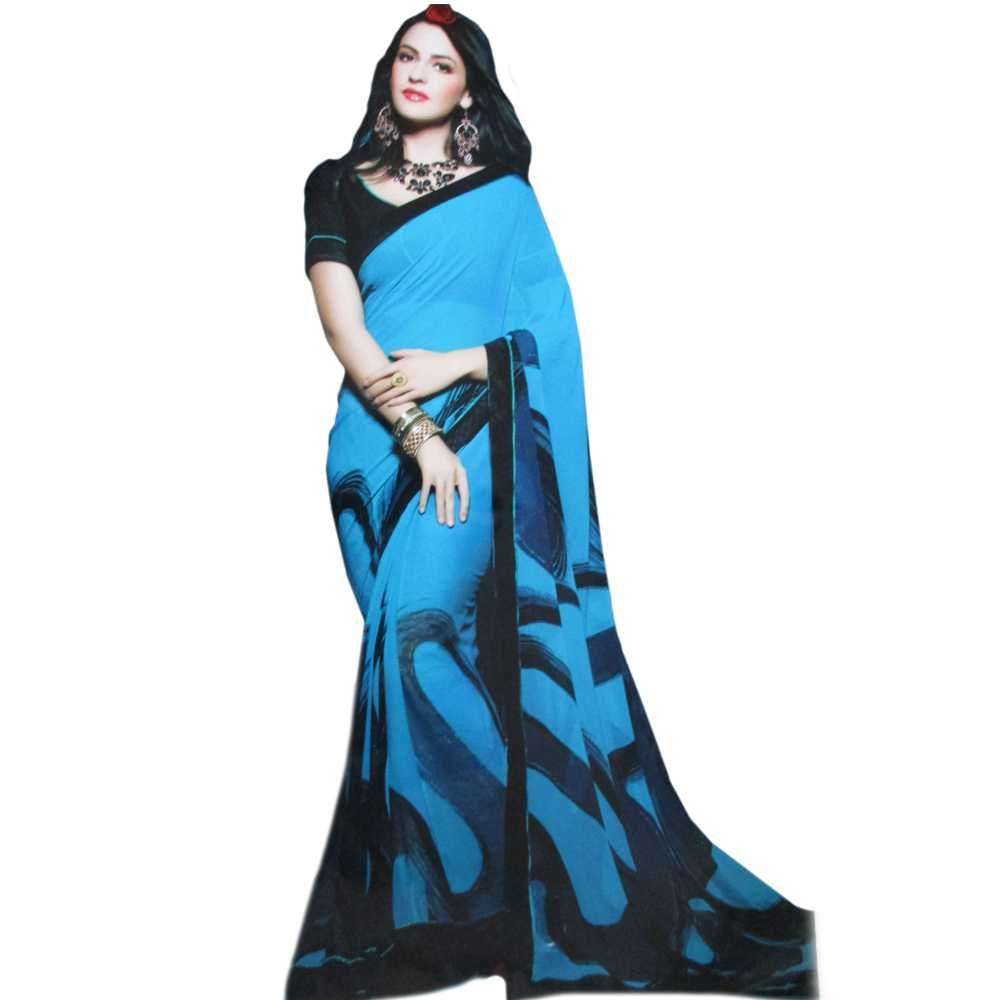 Picture of Kesari Nandan Saree D.No.5922