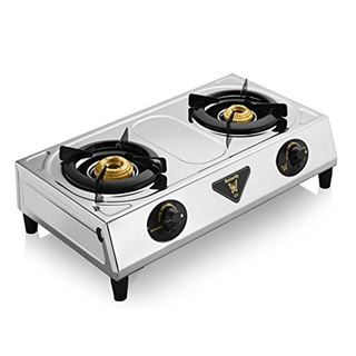 Picture of Butterfly LPG Stove (L3450A00000) 2 Burners