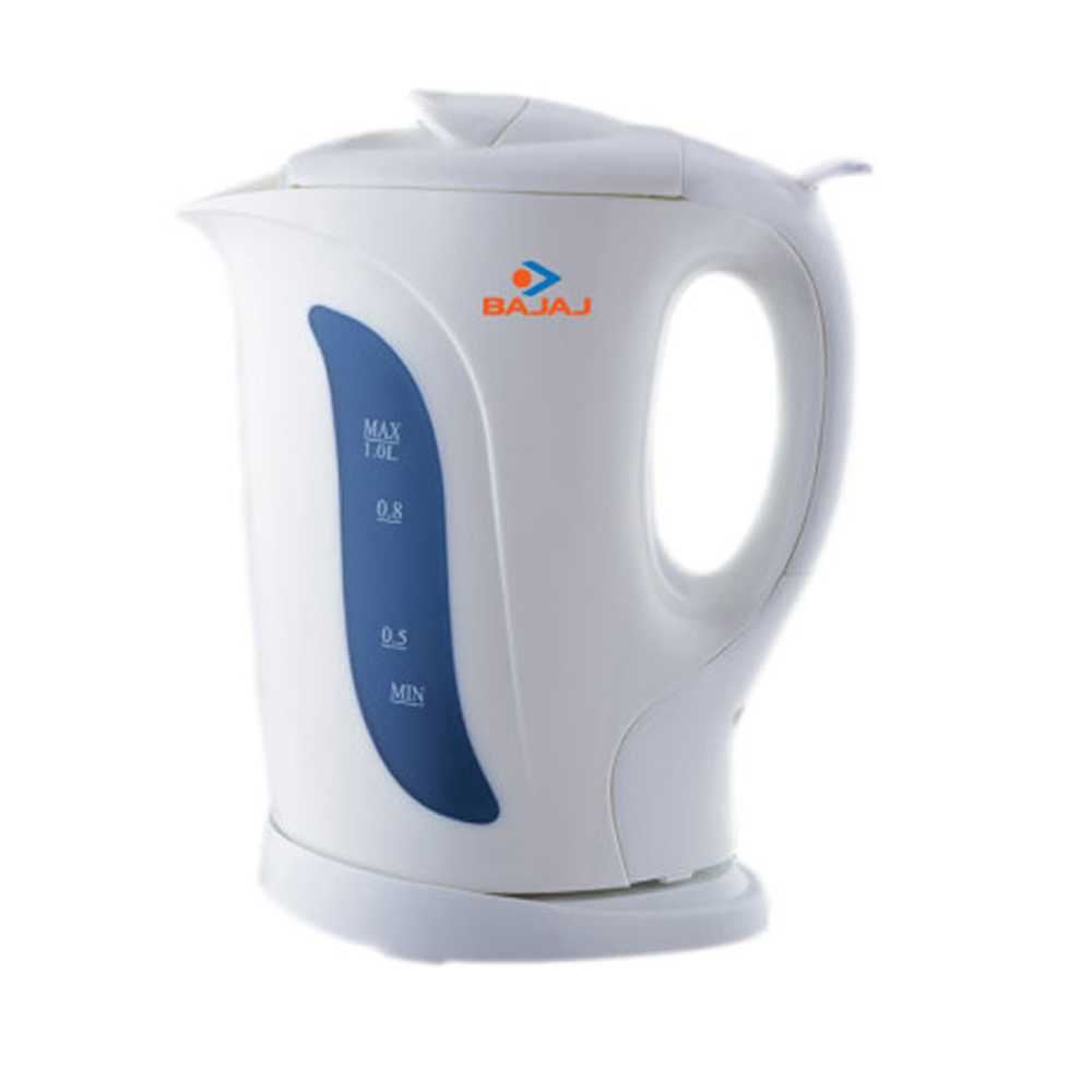Picture of Bajaj Non-Strix Electric Kettle 1.0ltr
