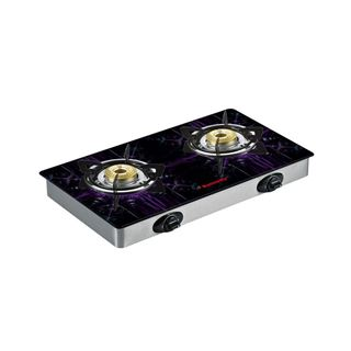 Picture of Butterfly Reflection AI LPG Stove SPL-Tulip 2 Burner