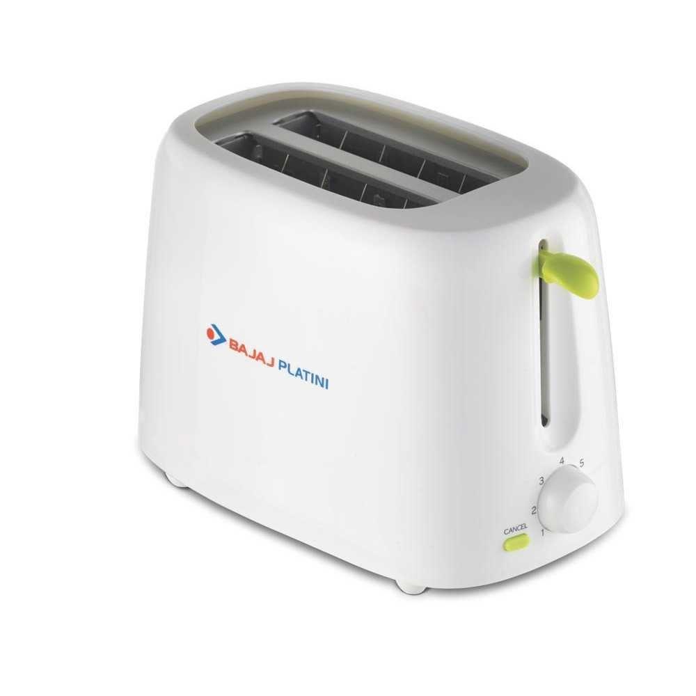 Picture of Bajaj Platini Toaster Px34 T