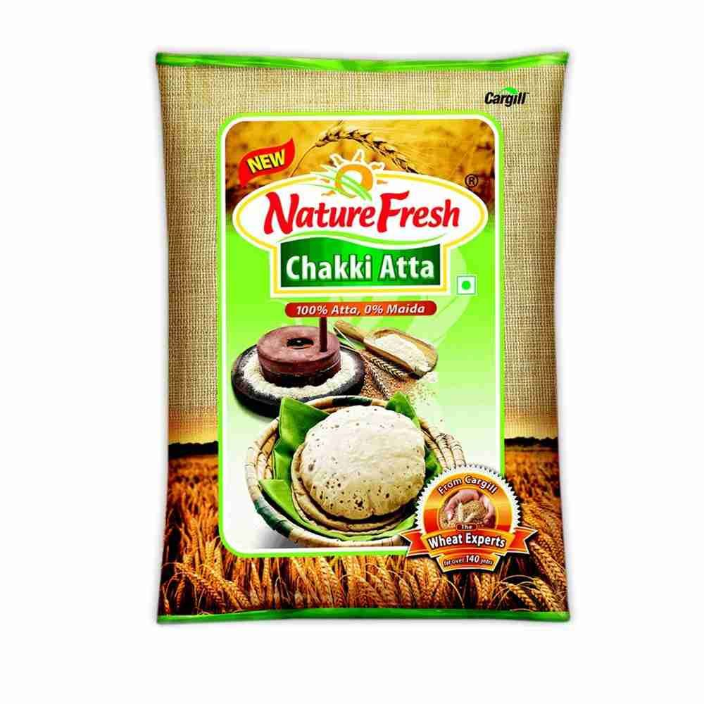 Picture of Nature Fresh Chakki 10Kg
