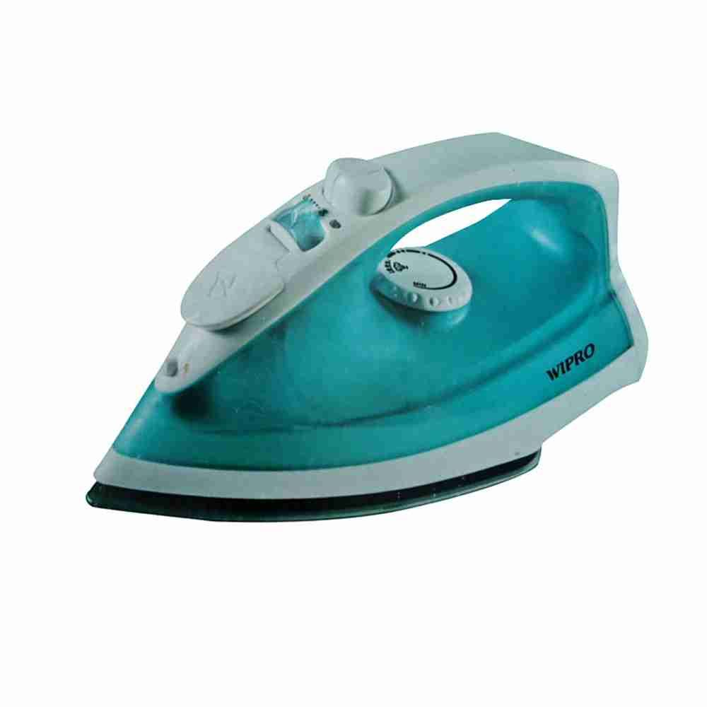 Picture of Wipro Smartlife Super Deluxe Dry Iron 1000W