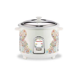 Picture of Butterfly Raga Electric Rice Cooker 1.8 Ltr (700W)