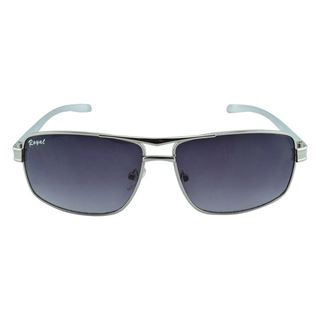 Picture of Polo House USA  Men's Sunglasses  Silver Grey (RoyAlu5001silgrey)