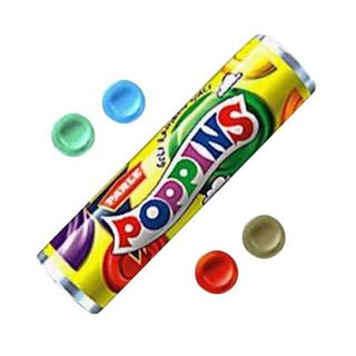 Picture of Parle Poppins Roll 16.2gm Pack(25+1)